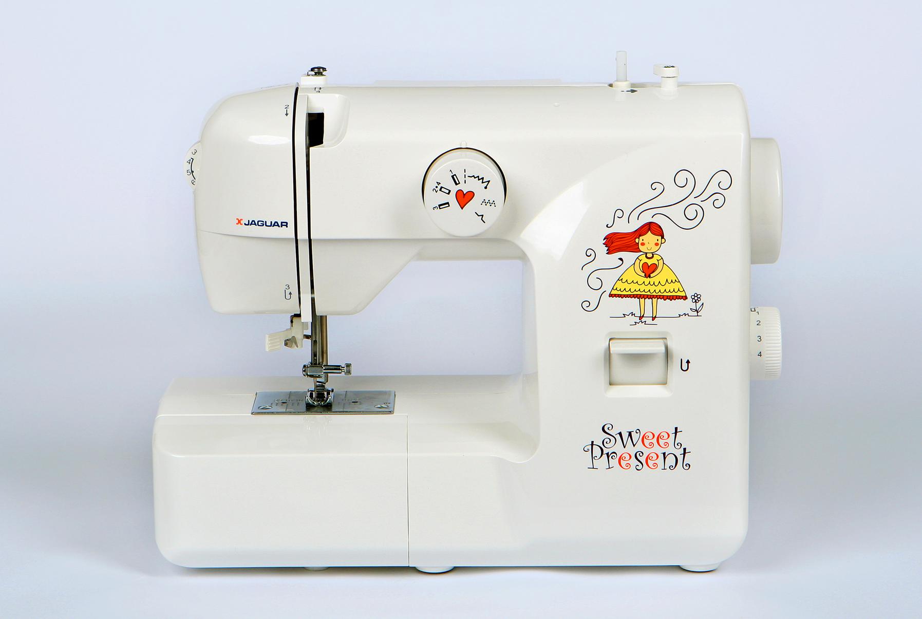 Компактные швейные машины: отзывы к 12 популярным моделям